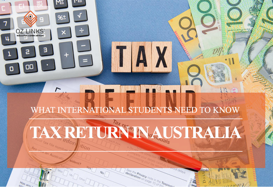 guide to tax return
