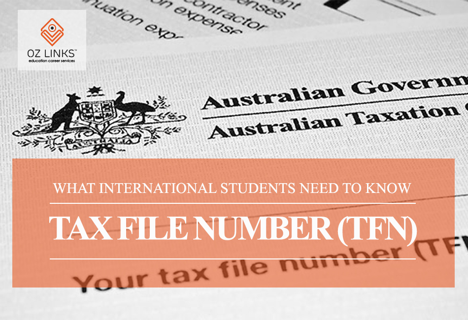 Tax File Number (TFN)