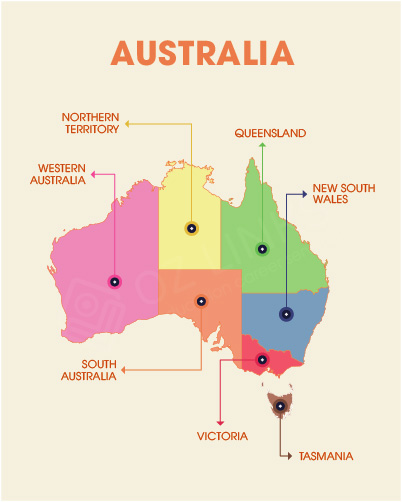 Australia Culture_ozlinks education