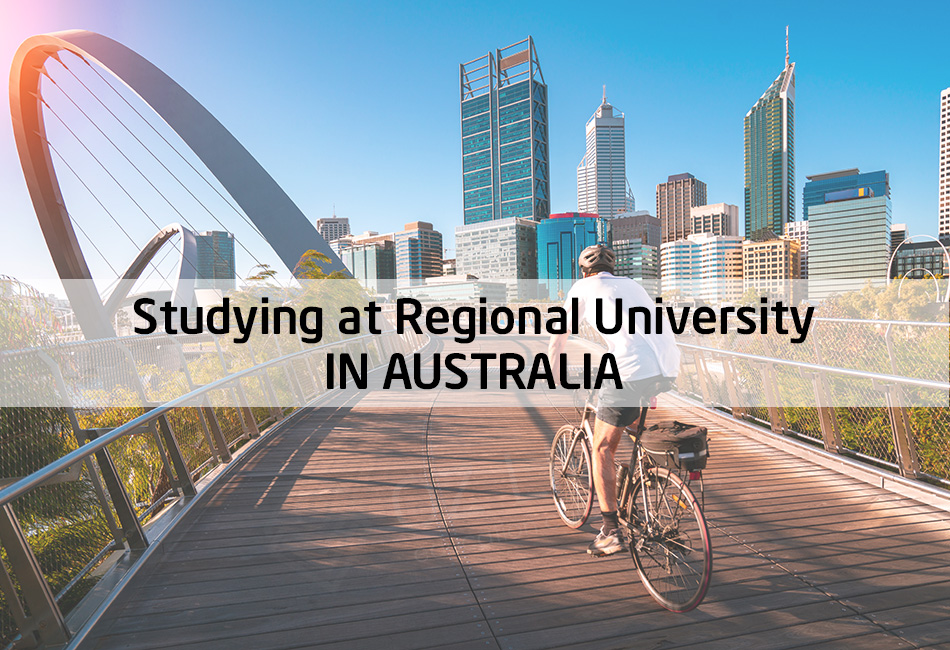 Studying at Regional University_Ozlinks Education