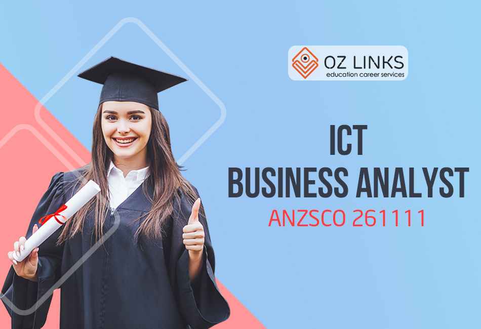 ICT Business Analyst_ozlinks education