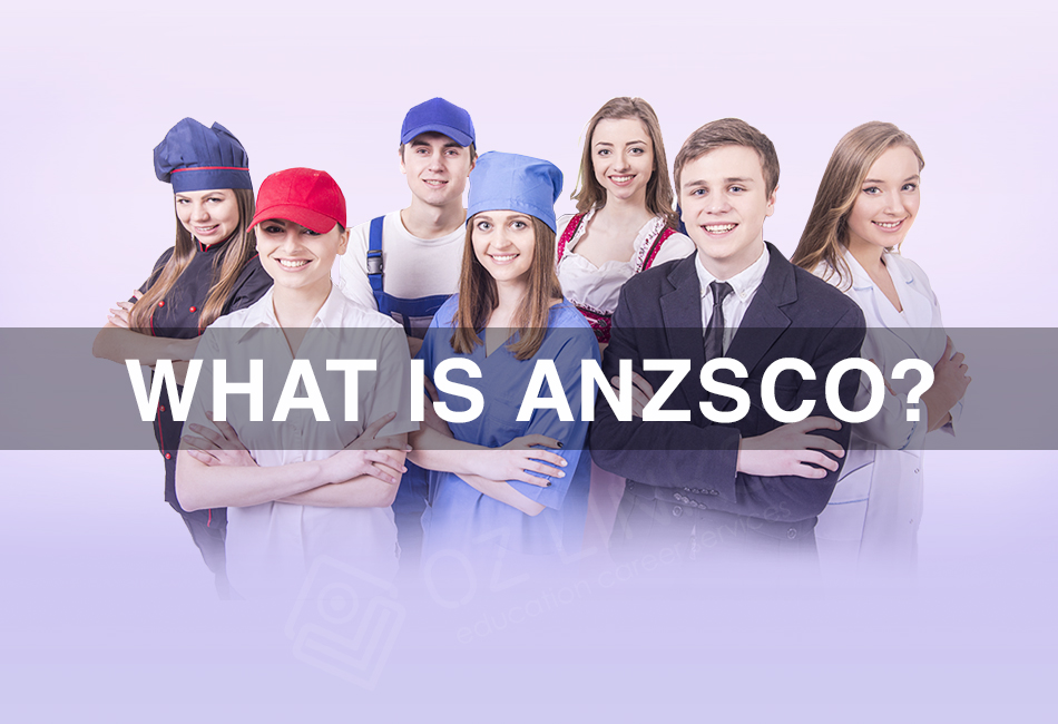 What Is ANZSCO_Ozlinks Education